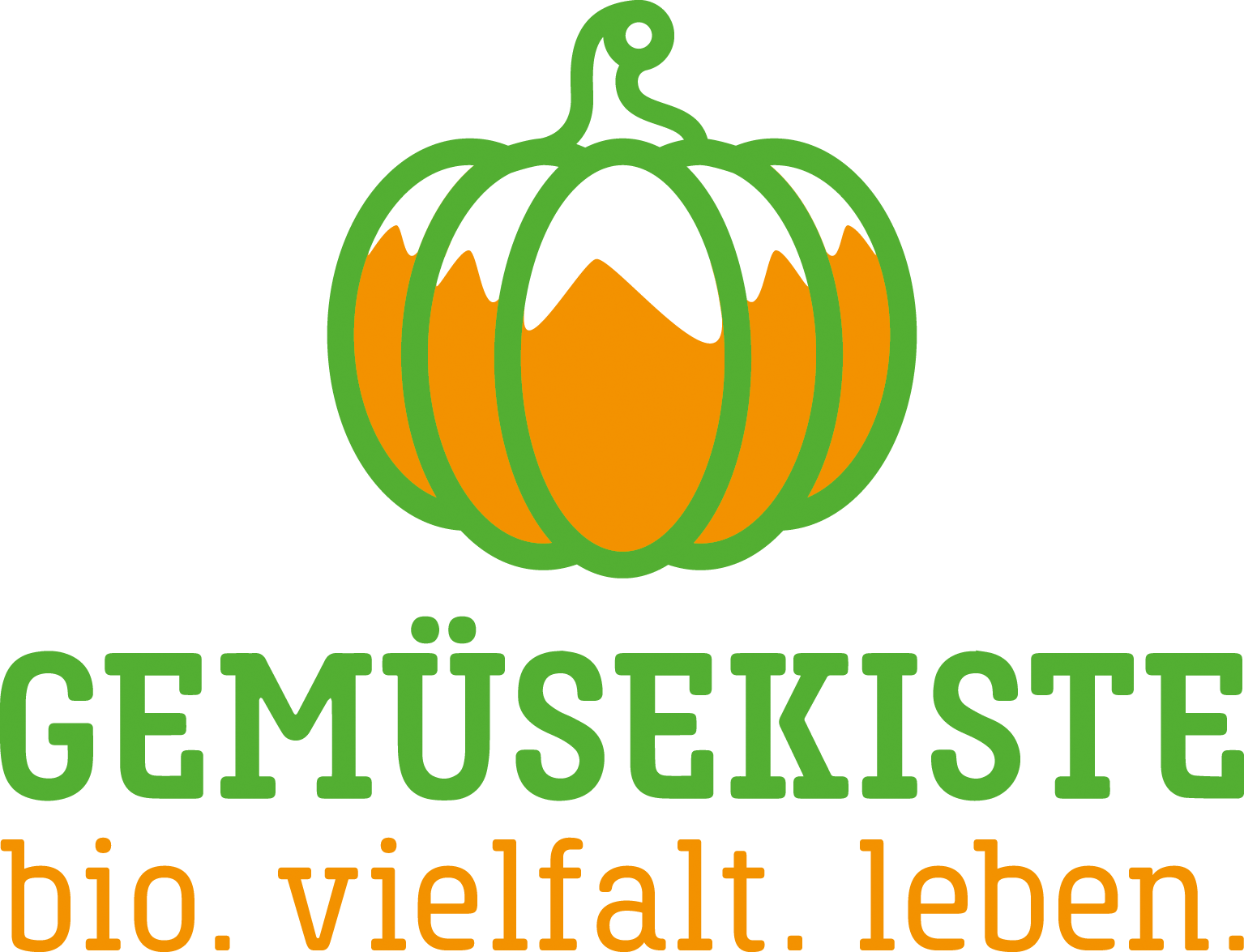Gemüsekiste - bio. vielfalt. leben.