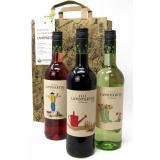 Expedition ins Weinreich (Weinpakete)
