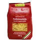 Faden-Suppennudeln Semola (hell)