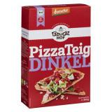 Pizza Teig Dinkel