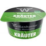 Kräuter-Frischcreme Weißenhorner