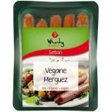 Wurst-Alternativen (vegan)
