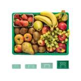 Bürokiste Obst groß