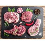 Fleisch direkt vom Bio-Hof