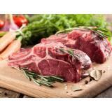 Fleisch vom Rind