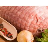 Fleisch vom Schwein