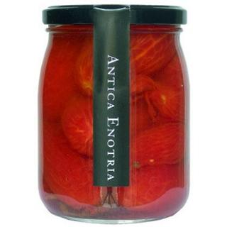 Pomodori pelati, (Geschälte Tomaten)