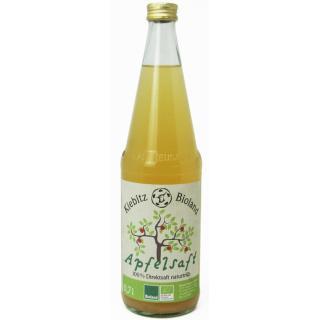 Apfelsaft naturtrüb (Kiebitz)