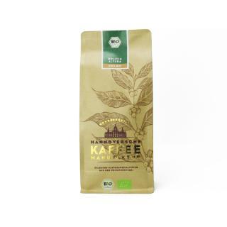 Röstkaffee Bolivia Altura gemahlen 500g