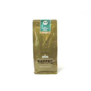Espresso India Verde Bohne 250g