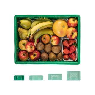 Bürokiste Obst mini