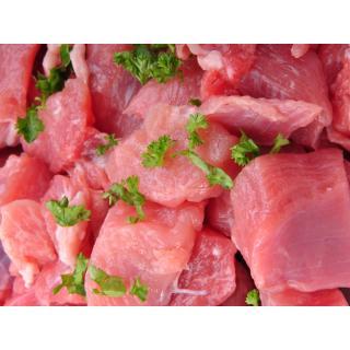 Raclettefleisch Schwein, ca. 300g, (BK) KW51, 16.- 20.12.2019