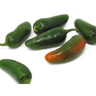Peperoni Jalapenos