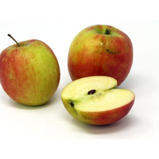 """Äpfel - """"SkyFresh"""" - 2,5kg - Kiste"""