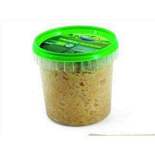 Sauerkraut frisch im Becher - 500 g