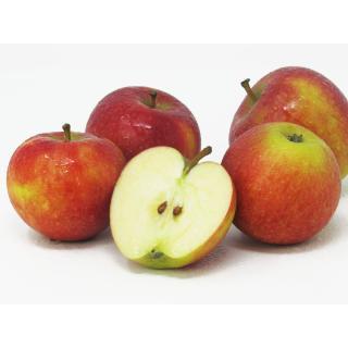 "Äpfel - ""Natyra"" - 2,5kg-Kiste"