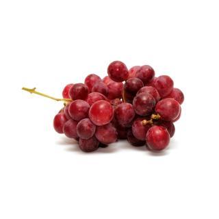 "Trauben - rot kernlos ""Crimson"""