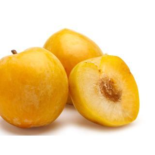 Pflaume gelb - 3kg - Gebinde
