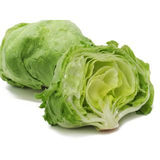 Salat, Eisberg