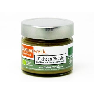 Fichtenhonig 245 g - Bienenwerk