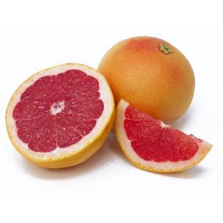 Grapefruit Star - Ruby, ca. 450g