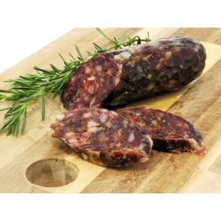 Chorizo-Salami, halb, ca. 100-150g