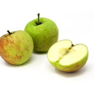 """Äpfel - """"James Grieve"""" 2,5kg Kiste"""