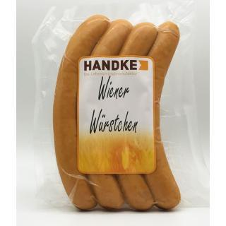 Wiener, 4 St ca. 200g (HAN)