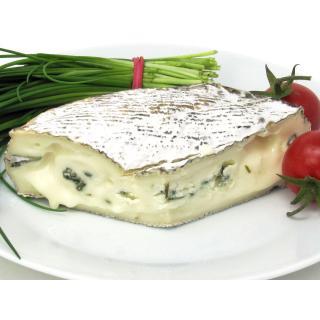 Berta (Marmor) Blauschimmel, Schafbrie