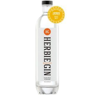 Gin Organic Herbie