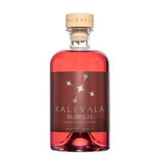 Gin Ruby, Kalevala