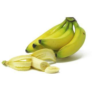 Bananen fair