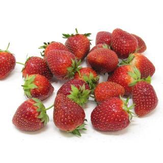 Erdbeeren - 250g-Schale