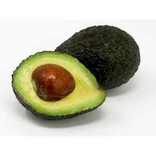 "Avocado ""Hass"" genussreif"