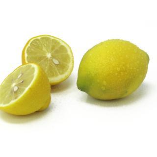 Zitronen gelb, Cal. 4-5