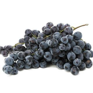 Trauben - Muscat blau