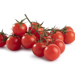 Tomaten - Cherry rot