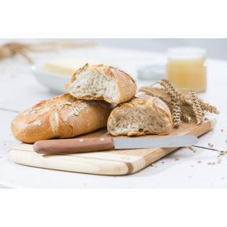 Brötchen, Baguette