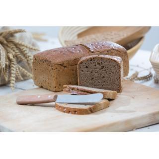 Dinkel-Vollkornbrot 1000 g - Brot der Woche