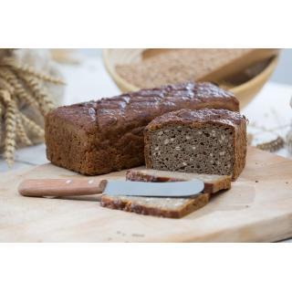 Halbes Grünkernbrot - Brot der Woche