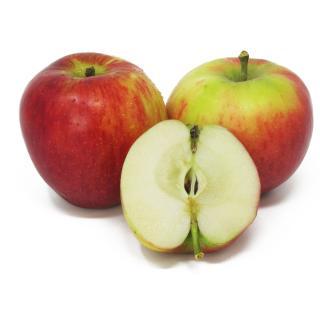 """Äpfel - """"Gerlinde"""" -   2,5kg Kiste"""