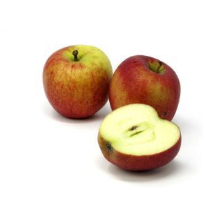 """Äpfel - """"Braeburn"""" - 2,5kg - Kiste"""