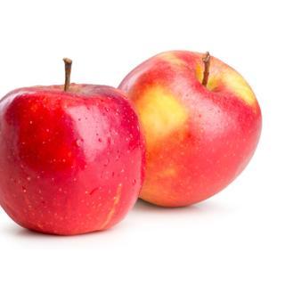 """Äpfel - """"Jonagold/Marnica"""" - 2,5kg Kiste"""