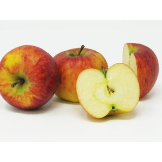"Äpfel - ""Santana"" - 2,5kg-Kiste"