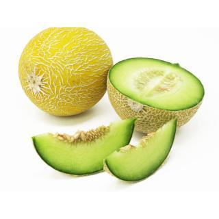 """Honigmelone """"Galia"""", ca. 0,9 - 1,1 kg"""