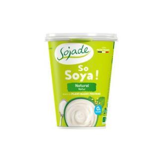 Sojajoghurt natur (400g) - Sojade