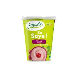 Sojajoghurt Kirsche (400g) - Sojade