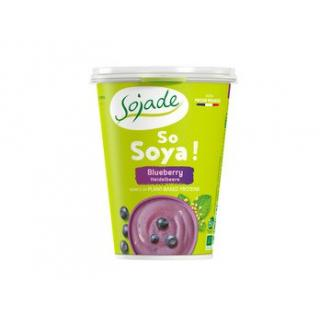 Sojajoghurt Heidelbeere (400g) - Sojade