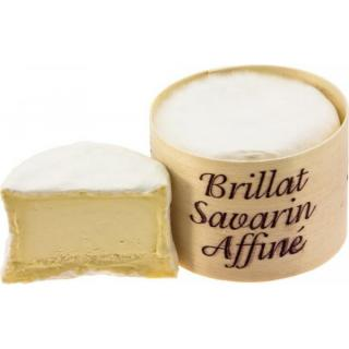 Brillat Savarin Affiné, 100g