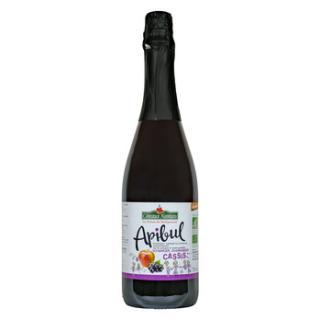 Apibul Apfel schwarze Johannisbeere